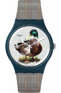 Swatch DUCK-ISSIME
