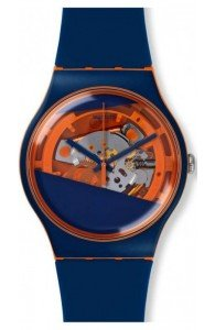 Swatch MYRTIL-TECH