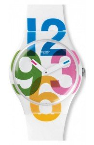 Swatch CLOCKWISE