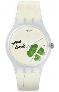 Swatch EXCEPTIONNEL