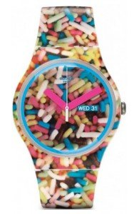 Swatch SPRINKLED