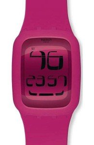Swatch SWATCH TOUCH PINK