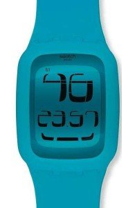 Swatch SWATCH TOUCH BLUE