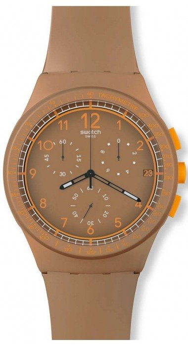 Swatch CRAZY NUTS