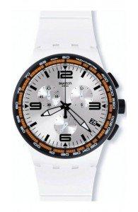 Swatch WHITE BLADES