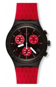 Swatch REDLY