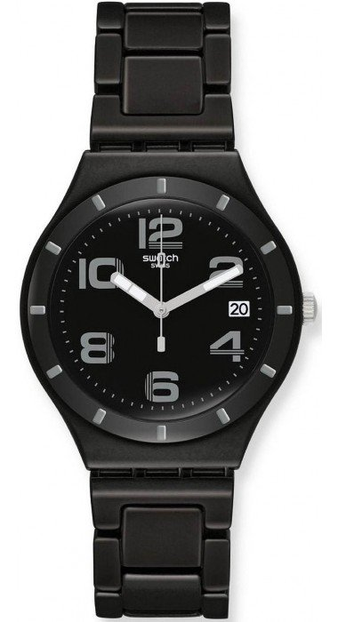 Swatch ONLY BLACK