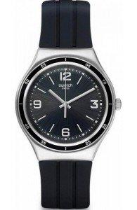 Swatch SHINY BLACK