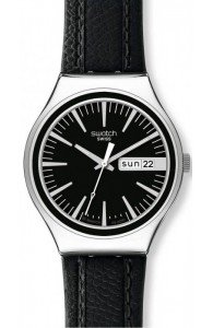 Swatch CHARCOAL SUIT