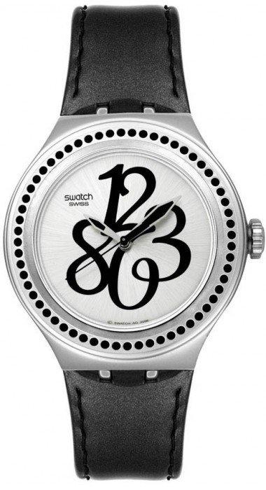 Swatch BLACK GLOSS