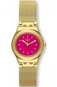 Swatch TWIN PINK