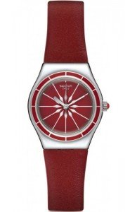 Swatch STERNENROT