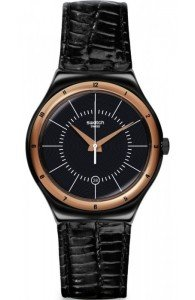 Swatch BLACK NACHTIGALL