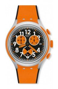 Swatch FEEL STRONG