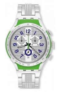 Swatch ELECTRIC RIDE