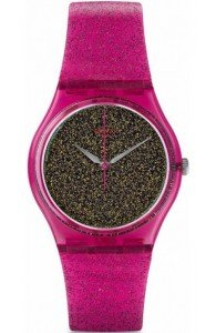 Swatch NUIT ROSE