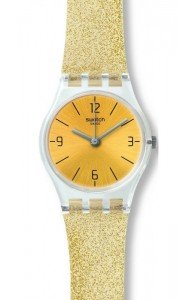 Swatch GOLDENDESCENT