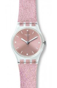Swatch PINKINDESCENT
