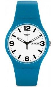 Часы наручные swatch ygs474g blue pool обзор