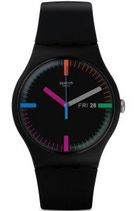 Swatch THE INDEXTER