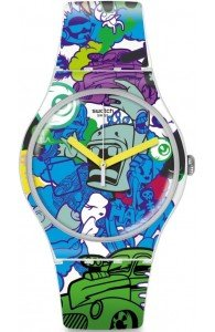 Swatch WALL PAINT