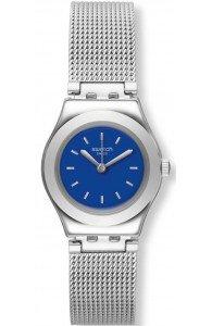 Swatch TWIN BLUE