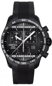 Certina DS Cascadeur