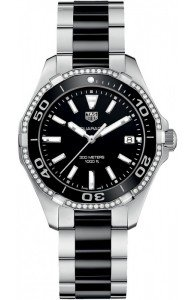 TAG HEUER Aquaracer Lady