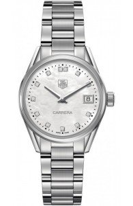TAG HEUER Carrera Lady