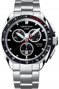 Certina DS Royal