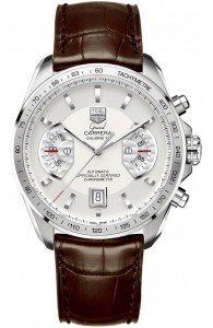 TAG HEUER Grand Carrera Calibre 17 RS