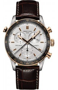 Certina DS-2 Chronograph Flyback