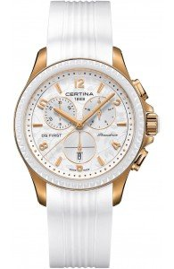 Certina DS First Lady Chronograph