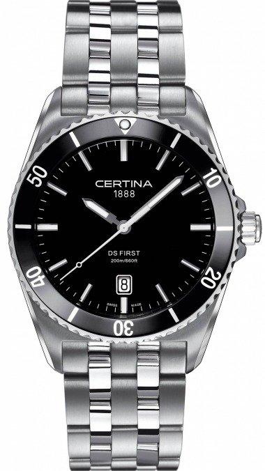 Certina DS First Ceramic