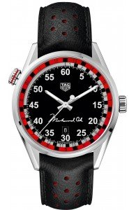 TAG HEUER  Special Edition Tribute to Muhammad Ali