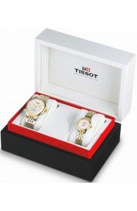 TISSOT Le Locle Automatic GUM Limited Edition