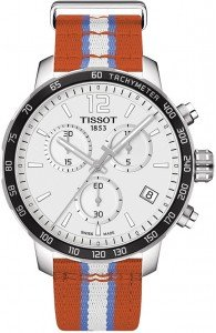 TISSOT QUICKSTER CHRONO NBA OKLAHOMA CITY THUNDER