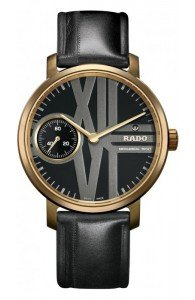 RADO DiaMaster RHW1 Mechanical Limited Edition