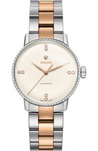 RADO Coupole Classic Automatic Diamonds