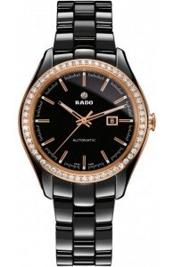 RADO HyperChrome Automatic Diamonds