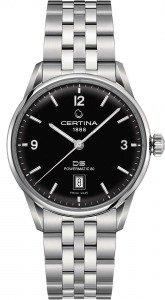 Certina DS Powermatic 80