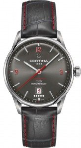Certina DS Powermatic Ole Einar Bjørndalen Limited Edition