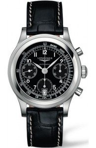 Longines Heritage 1942 (Longines 180th Anniversary Collection)