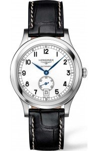 Longines Heritage 1940 (Longines 180th Anniversary Collection)