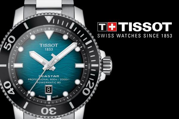 Tissot T-Classic