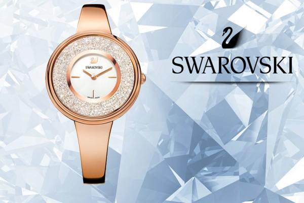 Swarovski Crystalline